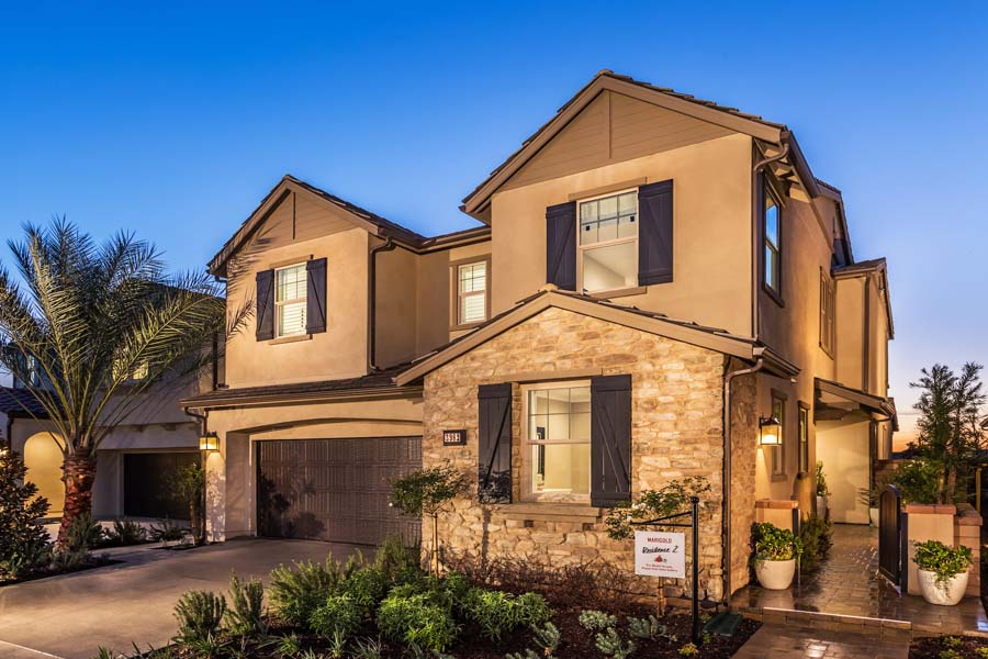 New Homes for Sale in Ontario Ranch CA