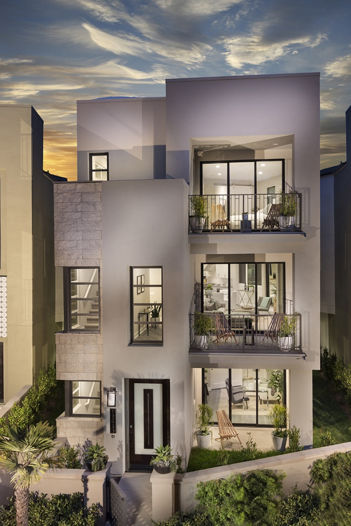 Playa Vista CA New Homes for Sale