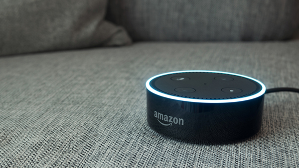 Amazon Alexa Lennar Homes