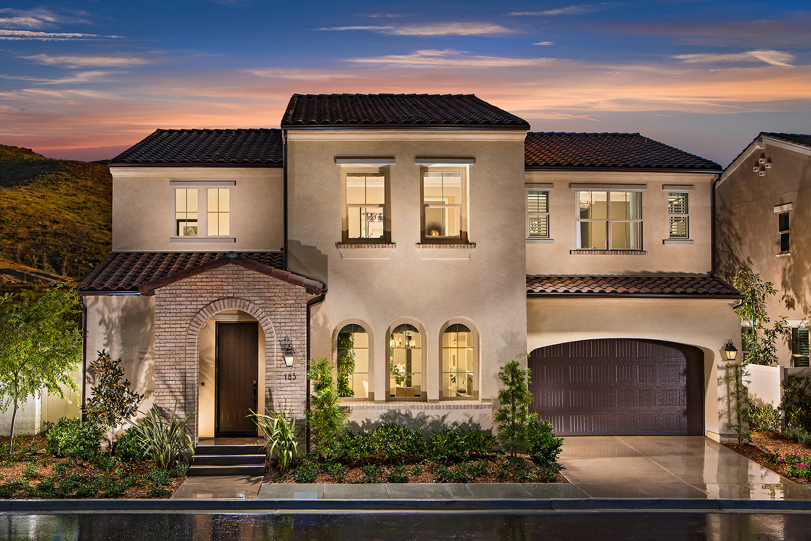 San Marcos New Homes for Sale at Rancho Tesoro