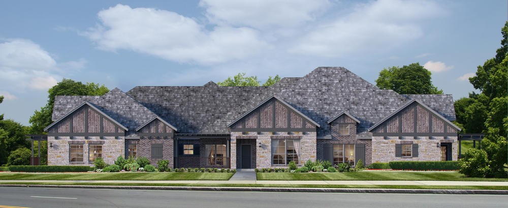 Grenadier Townhomes for sale in Arlington at Viridian