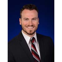 Dallas realtor of the month DJ Arsenault