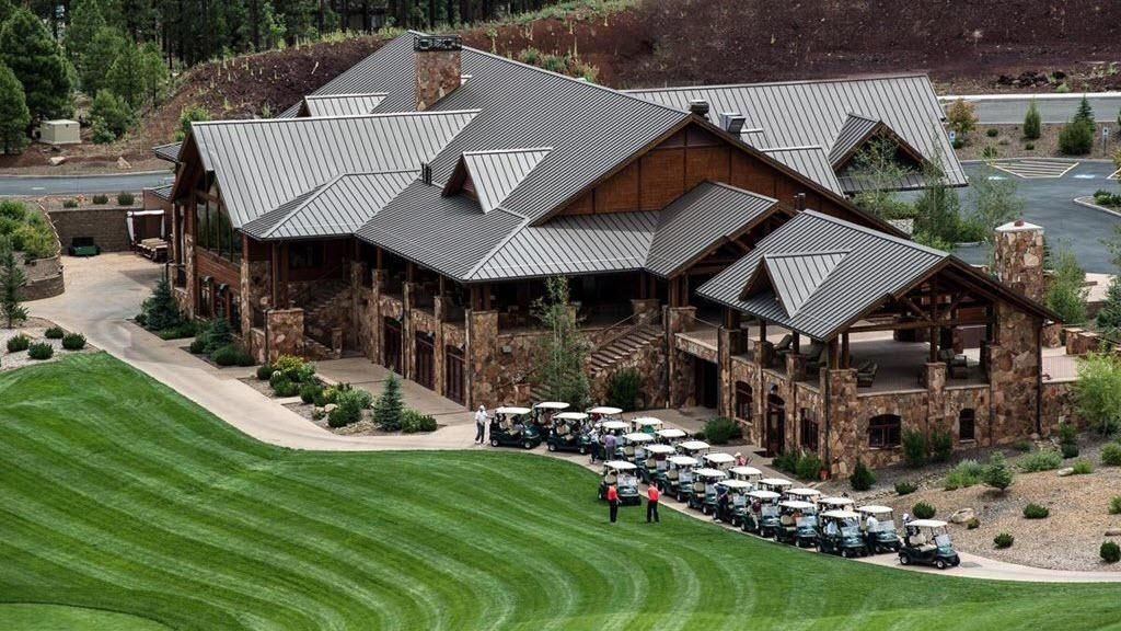 Aspen Ridge at Flagstaff Ranch Golf Course