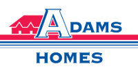 Adams Homes Logo
