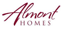 Almont Homes Logo