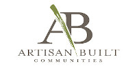 Artisan Built Communities Logo