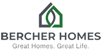 Bercher Homes Logo