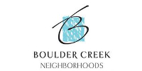 Boulder Creek Neighborhoods