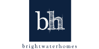 Brightwater Homes Logo