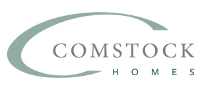 Comstock Homes Logo