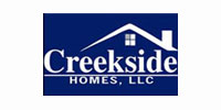 Creekside Homes LLC Logo