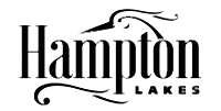 Hampton Lakes Logo