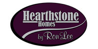 Hearthstone Homes by Ron Lee