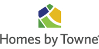 Homes by Towne Logo