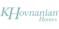 K. Hovnanian Homes Logo