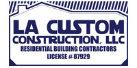 LA Custom Construction LLC