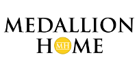 Medallion Home Logo