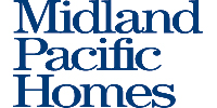 Midland Pacific Homes Logo