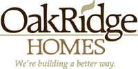 OakRidge Homes