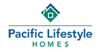 Pacific Lifestyle Homes Logo