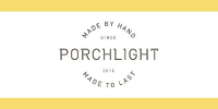 Porchlight Homes Logo