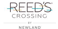 Reed's Crossing Logo