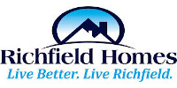 Richfield Homes Logo