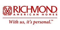 Richmond American Logo