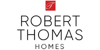 Robert Thomas Homes Logo