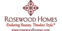 Rosewood Homes Logo