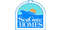 SeaGate Homes  Logo