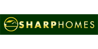 Sharp Homes Logo