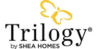 Trilogy by Shea Homes Logo