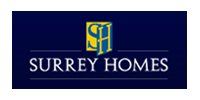 Surrey Homes Logo