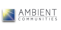 Ambient Communities Logo