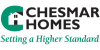 Chesmar Homes Logo