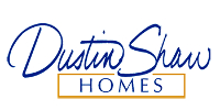 Dustin Shaw Homes Logo
