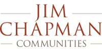 Jim Chapman Communities Logo