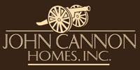 John Cannon Homes Logo