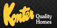Konter Homes Logo
