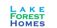 Lake Forest Homes