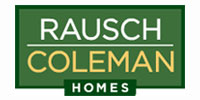 Rausch Coleman Homes Logo