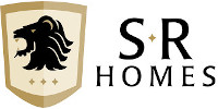 SR Homes Logo