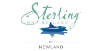 Sterling On The Lake Logo