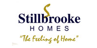 Stillbrooke Homes Logo