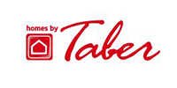 Homes By Taber Logo
