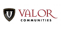 Valor Communities Logo