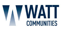 Watt Communities Logo